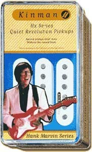 Hank Marvin Modern Set