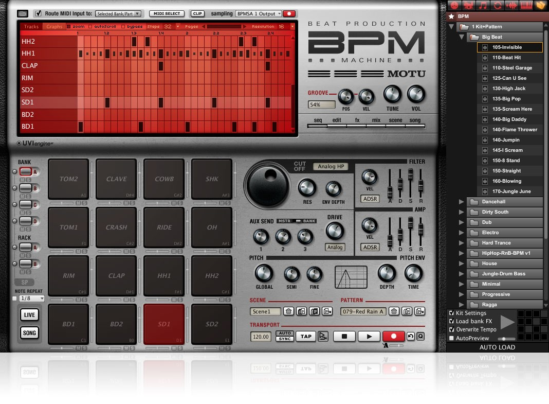 BPM 1.5 Upgrade