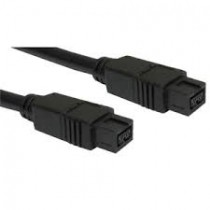FireWire/AudioWire Cable 9pin-9pin