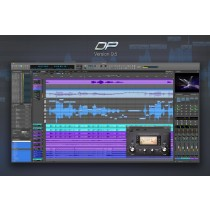 DP9 Upgrade - Installation Code